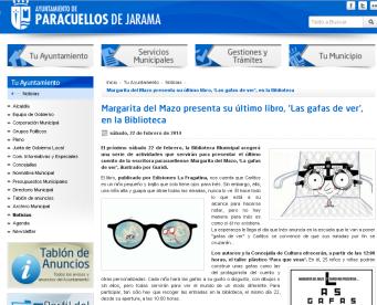 Ayuntamiento de Paracuellos de Jarama