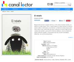 Canal Lector