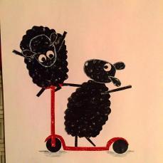 ovejas-juguetonas