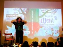 La luz de Lucia