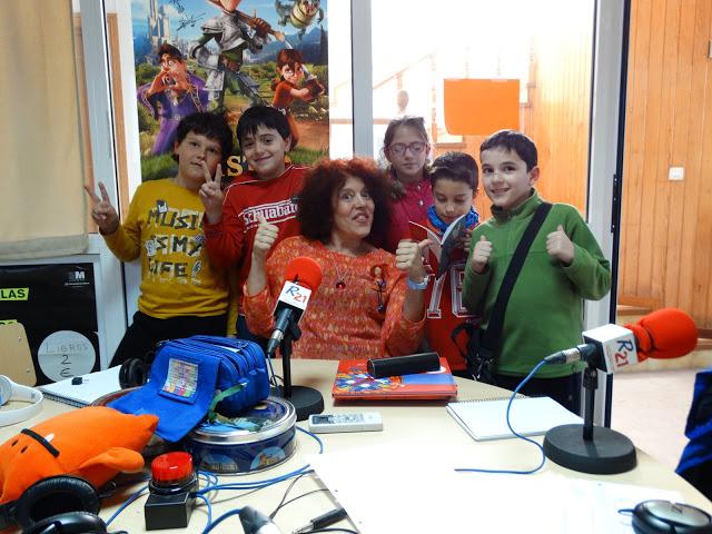 Entrevista Menudo Castillo