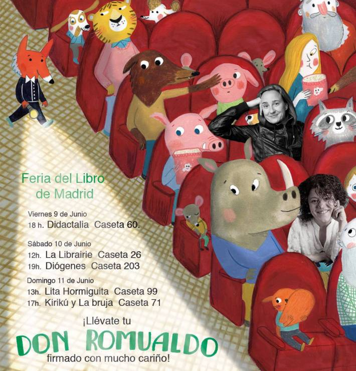 DON ROMUALDO