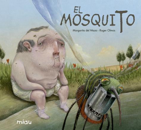 El mosquito (libro)